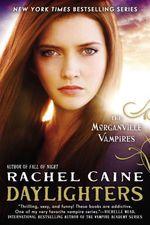 Vente Livre Numérique : Daylighters  - Caine Rachel