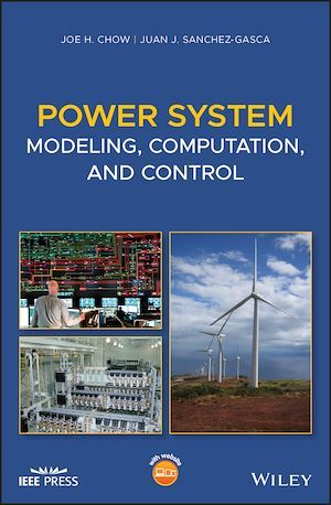 Power System Modeling, Computation, and Control