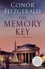 Vente Livre Numérique : The Memory Key  - Conor Fitzgerald
