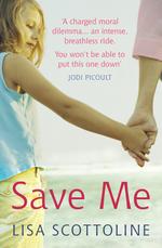 Vente Livre Numérique : Save Me  - Lisa Scottoline