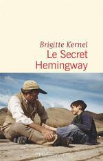 Couverture de Le secret hemingway