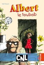 Vente EBooks : Albert le toubab  - Yaël Hassan