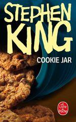 Vente Livre Numérique : Cookie Jar  - Stephen King