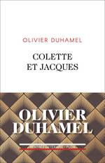 Vente EBooks : Colette et Jacques  - Olivier Duhamel