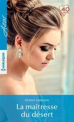 Vente EBooks : La maîtresse du désert  - Penny Jordan