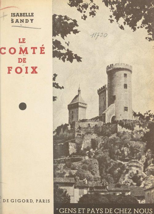 Le Comté de Foix