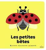 Vente Livre Numérique : Les petites bêtes  - Pascale Hédelin