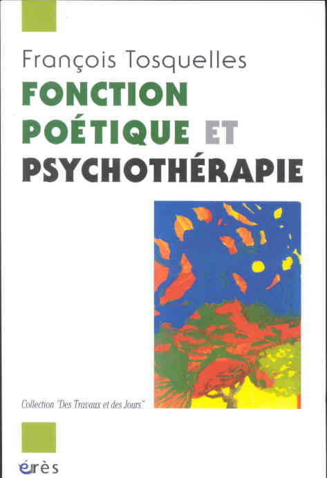 Fonction poetique et psychotherapie