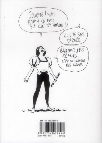 Bastien Vivès t.3 ; l'amour