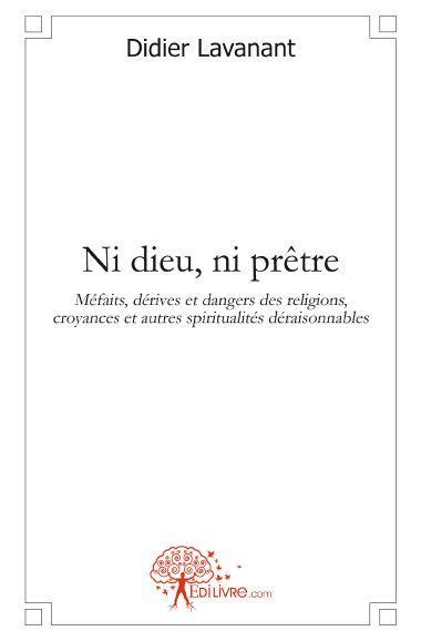 Ni dieu, ni prêtre