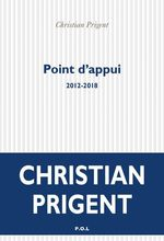 Vente EBooks : Point d'appui (2012-2018)  - Christian Prigent