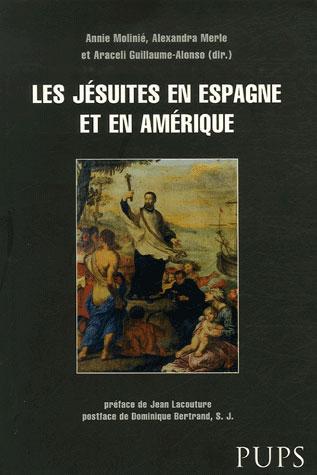 Les jésuites en espagne et en amérique