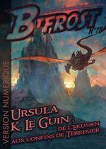 Vente EBooks : Bifrost n° 78  - Ursula K. le Guin