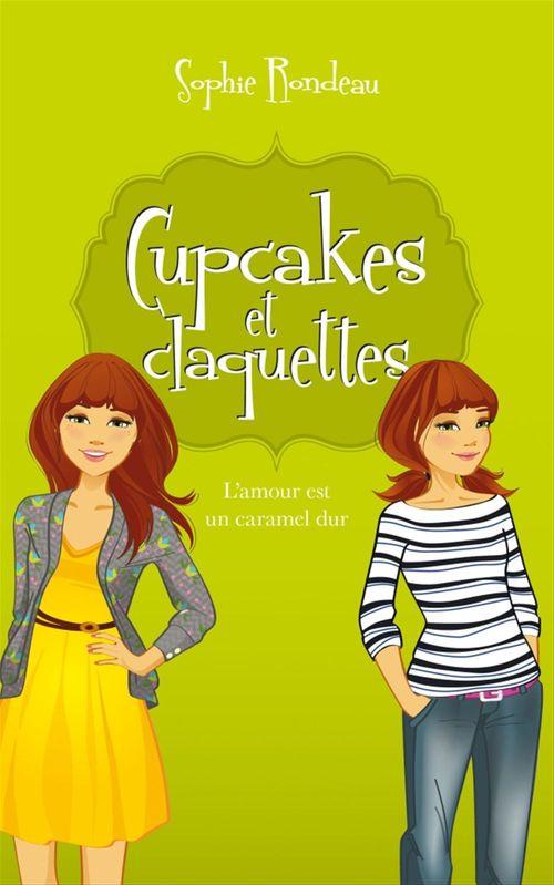 Cupcakes et Claquettes T02