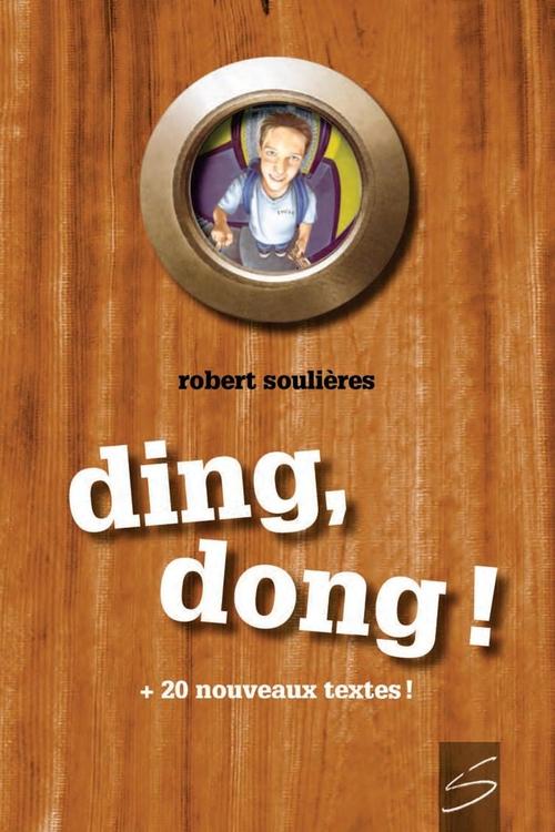 Ding, dong ! 97 clins d'oeil a raymond queneau 2e ed. revue et au