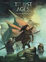 Vente Livre Numérique : The Lost Ages 1. The Fort on the Moors  - Jérôme Le Gris
