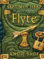 Vente Livre Numérique : Flyte  - Angie Sage