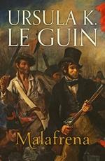 Vente EBooks : Malafrena  - Ursula K. le Guin