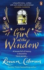 Vente EBooks : The Girl at the Window  - Rowan Coleman