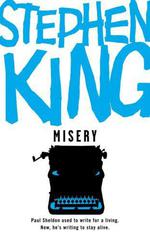 Vente EBooks : The Misery  - King Stephen
