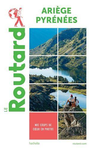 Vente EBooks : Guide du Routard Ariège Pyrénées  - COLLECTF