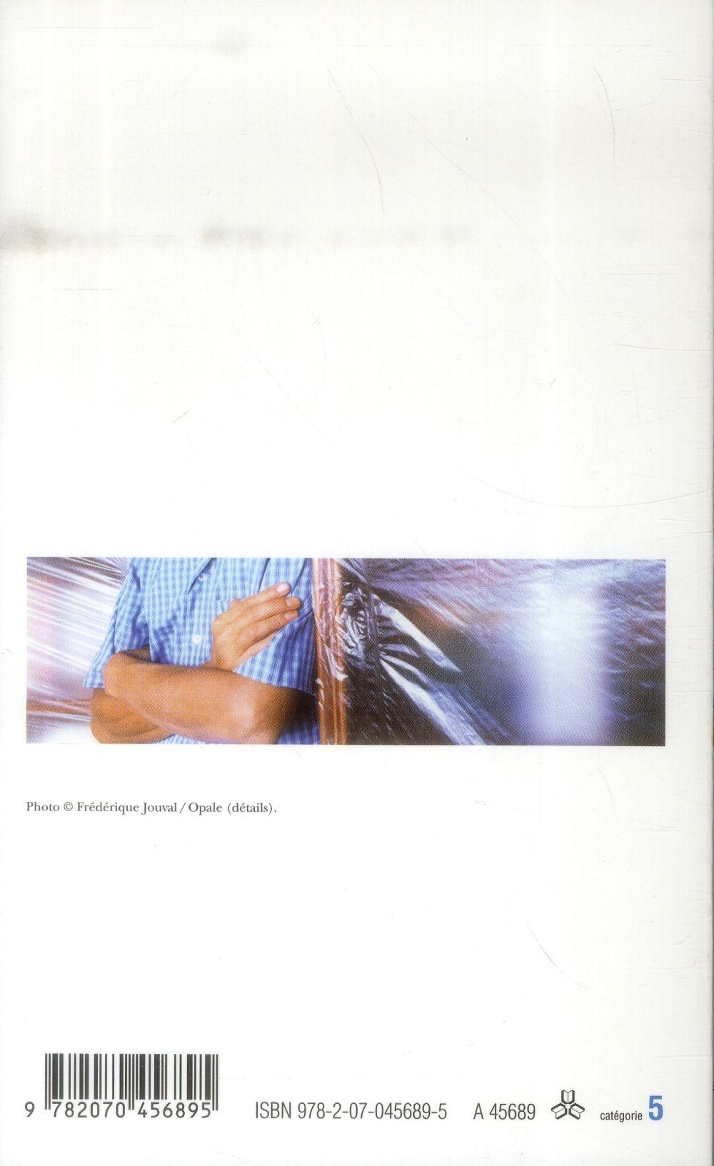 non reconcilié ; anthologie personnelle 1991-2013