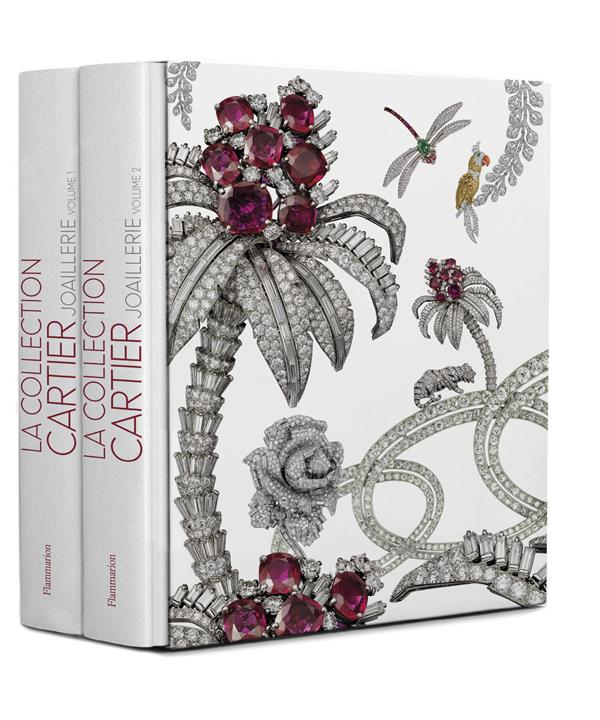 The cartier collection ; jewelry