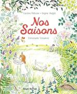 Vente Livre Numérique : Nos Saisons  - Caroline Pellissier - Virginie Aladjidi