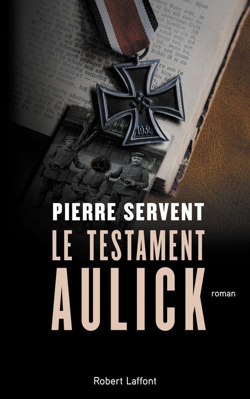 Le testament Aulick