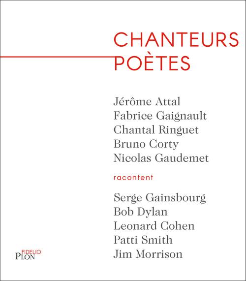 chanteurs poetes