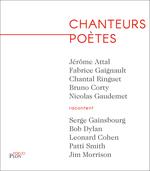 Vente Livre Numérique : Chanteurs poètes