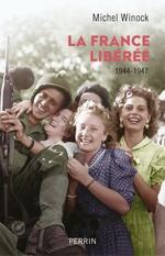 Vente EBooks : La france liberee (1944-1947)  - Michel Winock