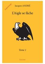 Vente EBooks : L'Aigle se fâche - Tome 1  - Jacques ANDRÉ
