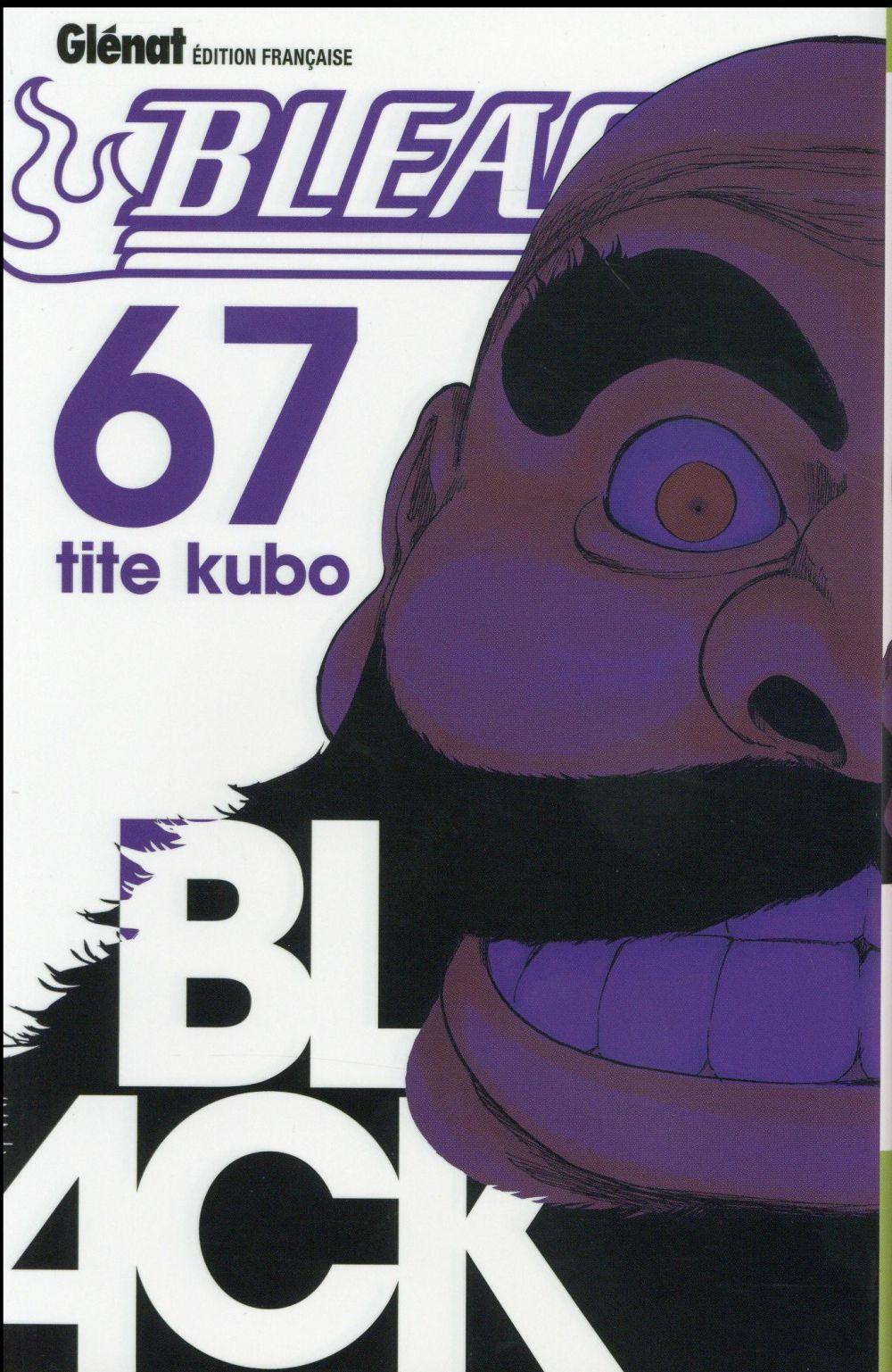 Bleach T.67