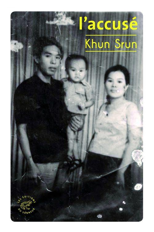 L'accusé  - Khun Srun