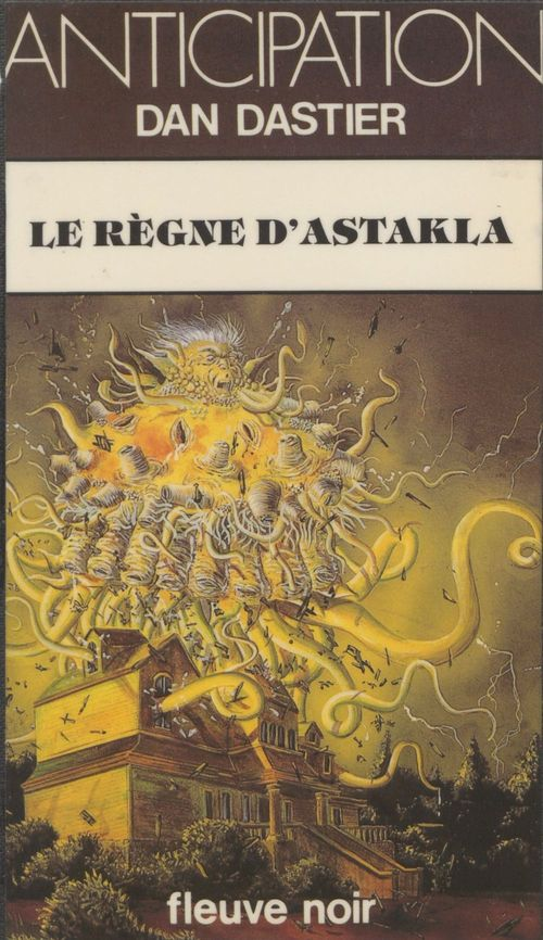 Le Règne d'Astakla