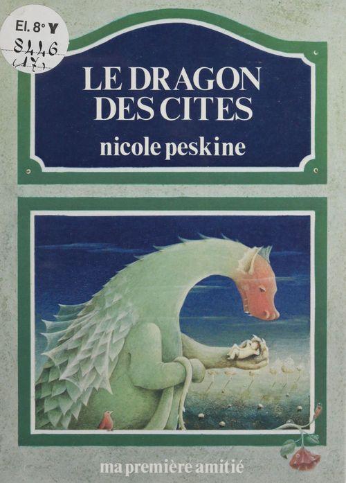 Dragon des cites