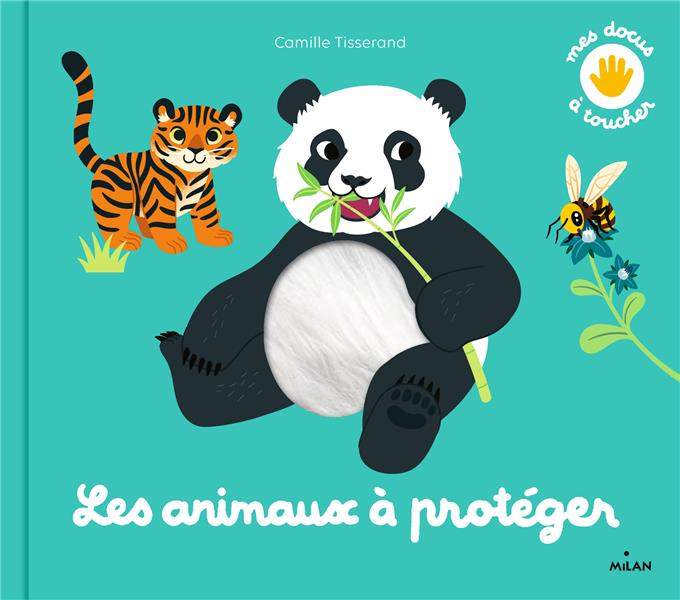 LES ANIMAUX A PROTEGER