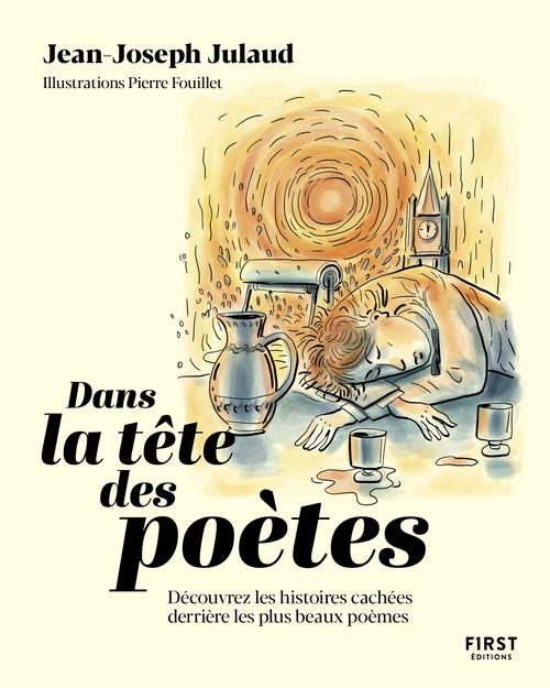 Dans la tête des poètes