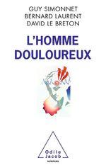 Vente EBooks : L' Homme douloureux  - David LE BRETON - Guy Simonnet