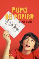 Vente Livre Numérique : Papa de papier  - Nadia COSTE