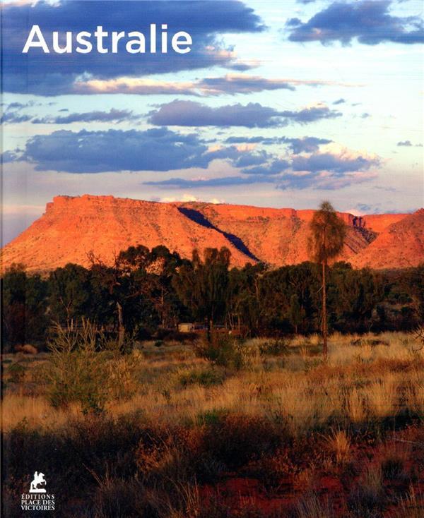 Australie (édition 2020)