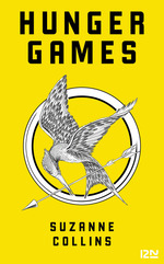 Vente EBooks : Hunger Games tome 1 - extrait offert  - Suzanne Collins