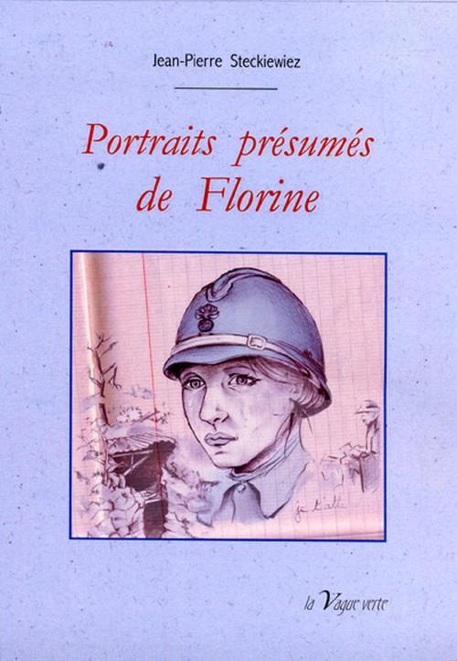 Portraits présumés de Florine