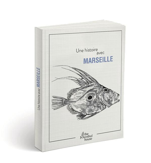 Une histoire avec Marseille ; Saint Pierre
