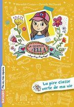 Vente Livre Numérique : Le journal d'Ella, Tome 08  - Meredith Costain