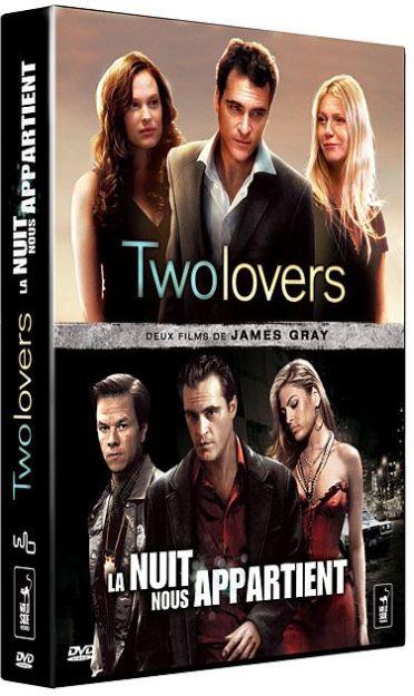 Two Lovers + La nuit nous appartient