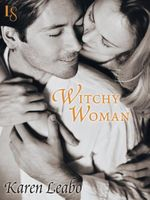 Witchy Woman  - Karen Leabo