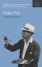 Vente Livre Numérique : Roger Fry  - Virginia Woolf