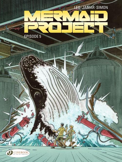 Mermaid project t.5